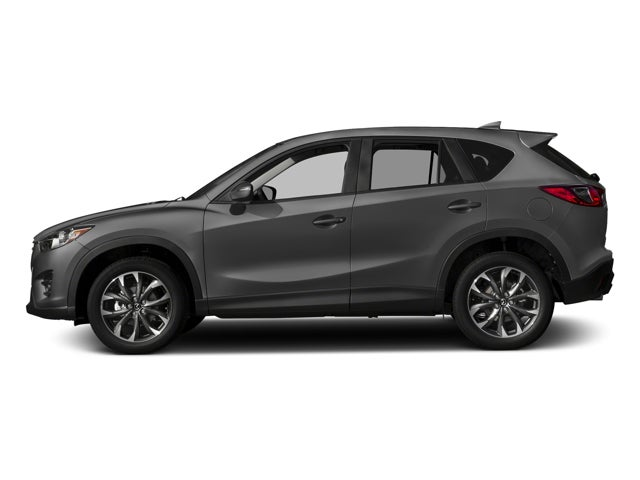 2016 Mazda Cx 5 Grand Touring In Augusta Ga Mazda Cx 5