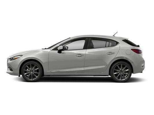 Mazda3 5 Door >> 2018 Mazda3 5 Door Touring