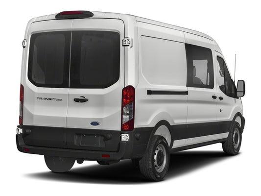 2018 Ford Transit Van Base In Augusta Ga Gerald Jones