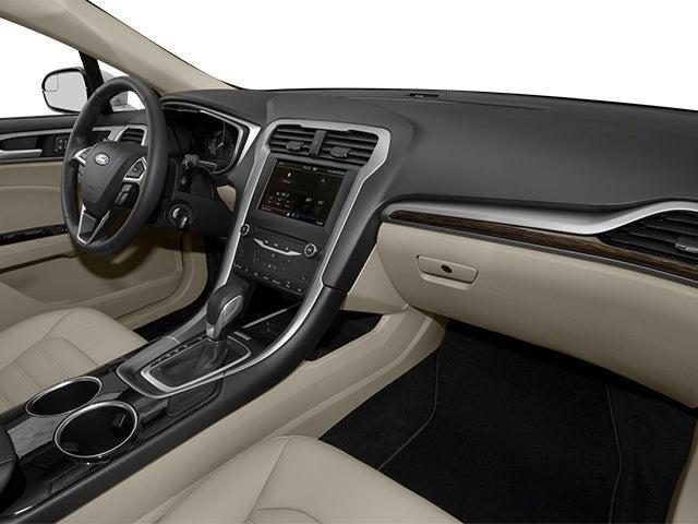 2013 ford fusion 4dr sdn se hybrid fwd in augusta ga ford fusion