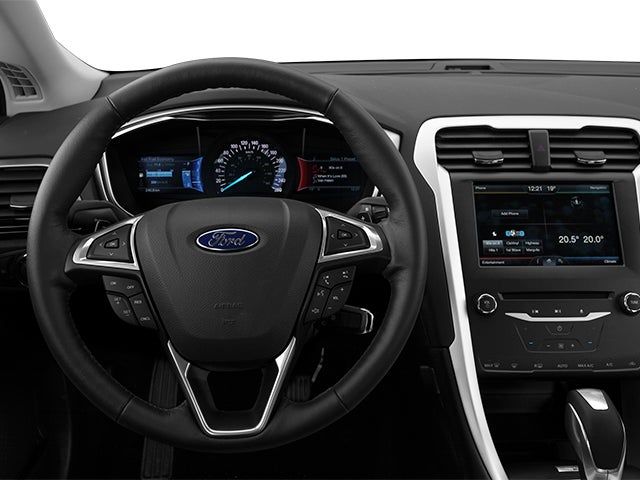 2014 Ford Fusion For Sale >> Used 2014 Ford Fusion For Sale Gorham Nh V5019337a