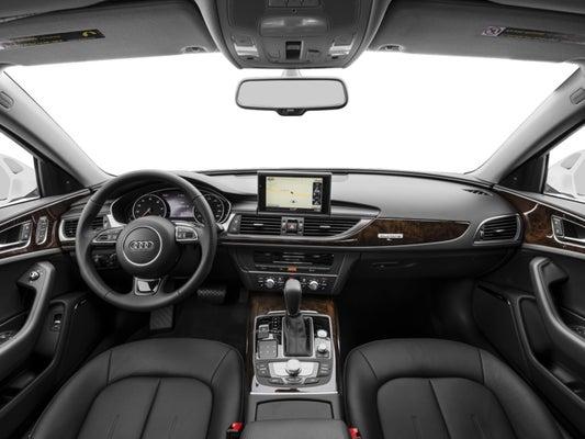 2017 Audi A6 Premium Plus In Augusta, GA