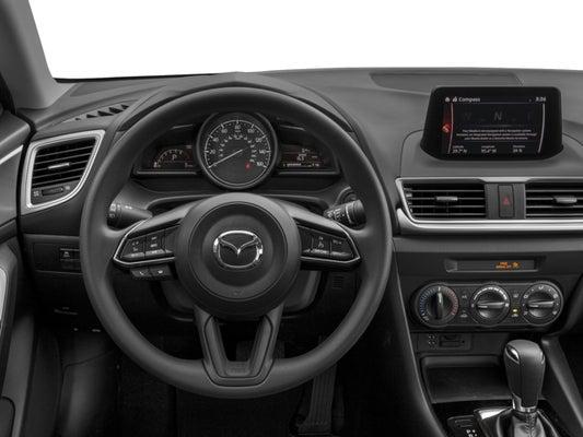 2017 Mazda Mazda3 4 Door Sport In Augusta Ga Gerald Jones Ford