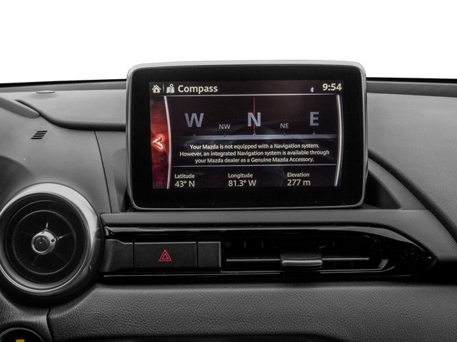 2017 Mazda Mx5 Miata Rf Grand Touring In Augusta Ga Rhgeraldjonesford: Mazda Mx 5 Audio System At Gmaili.net