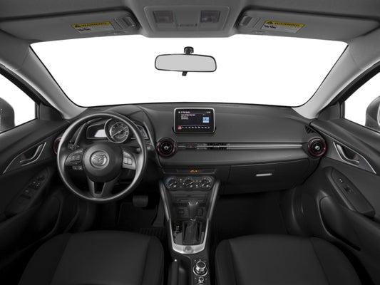 2017 Mazda CX-3 Sport in Augusta, GA | Mazda Mazda CX-3