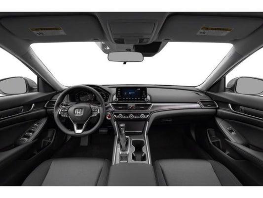 2020 Honda Accord Sedan Lx 1 5t In Augusta Ga Honda Accord Sedan Gerald Jones Ford