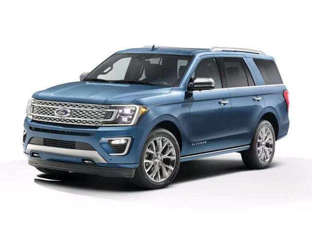 The  Expedition Is Among The Vehicles Affected By This Recall